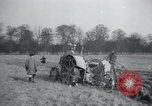 Image of farmers London England United Kingdom, 1940, second 9 stock footage video 65675073960