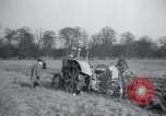 Image of farmers London England United Kingdom, 1940, second 10 stock footage video 65675073960