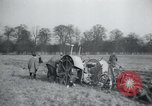 Image of farmers London England United Kingdom, 1940, second 11 stock footage video 65675073960