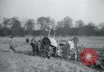 Image of farmers London England United Kingdom, 1940, second 12 stock footage video 65675073960