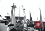 Image of Czech citizens Lidice Czechoslovakia, 1946, second 6 stock footage video 65675073965