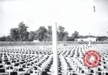 Image of cemetery Terezin Czechoslovakia, 1946, second 4 stock footage video 65675073966