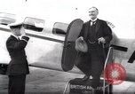Image of Neville Chamberlain London England United Kingdom, 1938, second 12 stock footage video 65675073971