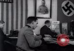 Image of Nazi officials New York City USA, 1938, second 2 stock footage video 65675073979
