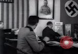 Image of Nazi officials New York City USA, 1938, second 5 stock footage video 65675073979