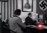 Image of Nazi officials New York City USA, 1938, second 7 stock footage video 65675073979