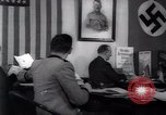 Image of Nazi officials New York City USA, 1938, second 8 stock footage video 65675073979