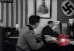 Image of Nazi officials New York City USA, 1938, second 11 stock footage video 65675073979