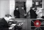 Image of American-Nazi officials United States USA, 1938, second 1 stock footage video 65675073980