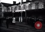 Image of Marshal Josip Broz Tito Prague Czechoslovakia, 1946, second 3 stock footage video 65675073985