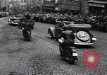 Image of Marshal Josip Broz Tito Prague Czechoslovakia, 1946, second 1 stock footage video 65675073986