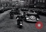Image of Marshal Josip Broz Tito Prague Czechoslovakia, 1946, second 2 stock footage video 65675073986