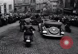 Image of Marshal Josip Broz Tito Prague Czechoslovakia, 1946, second 3 stock footage video 65675073986