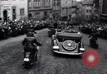 Image of Marshal Josip Broz Tito Prague Czechoslovakia, 1946, second 4 stock footage video 65675073986