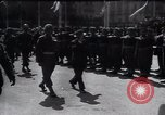 Image of United States troops Pilsen Czechoslovakia, 1946, second 1 stock footage video 65675073989