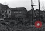 Image of US Army round-up German prisoners Mechernich Germany, 1945, second 9 stock footage video 65675073998