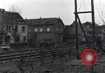 Image of US Army round-up German prisoners Mechernich Germany, 1945, second 10 stock footage video 65675073998