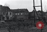 Image of US Army round-up German prisoners Mechernich Germany, 1945, second 11 stock footage video 65675073998