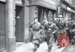 Image of United States soldiers Vienna Austria, 1945, second 4 stock footage video 65675074003