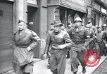 Image of United States soldiers Vienna Austria, 1945, second 5 stock footage video 65675074003