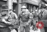 Image of United States soldiers Vienna Austria, 1945, second 6 stock footage video 65675074003