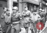 Image of United States soldiers Vienna Austria, 1945, second 8 stock footage video 65675074003