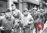 Image of United States soldiers Vienna Austria, 1945, second 9 stock footage video 65675074003