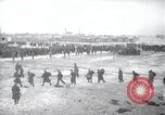 Image of Russian prisoners Plattling Germany, 1946, second 8 stock footage video 65675074004