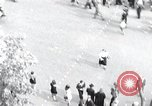 Image of Victory Day parade Paris France, 1945, second 5 stock footage video 65675074006