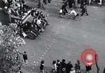 Image of Victory Day parade Paris France, 1945, second 7 stock footage video 65675074006