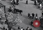 Image of Victory Day parade Paris France, 1945, second 11 stock footage video 65675074006