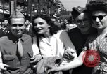 Image of American soldiers Paris France, 1945, second 5 stock footage video 65675074008
