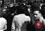 Image of American soldiers Paris France, 1945, second 9 stock footage video 65675074008