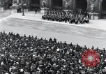 Image of French crowd Paris France, 1945, second 10 stock footage video 65675074012