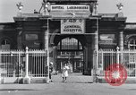 Image of Victory Day celebrations Paris France, 1945, second 5 stock footage video 65675074014