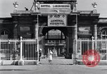Image of Victory Day celebrations Paris France, 1945, second 6 stock footage video 65675074014