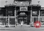 Image of Victory Day celebrations Paris France, 1945, second 7 stock footage video 65675074014