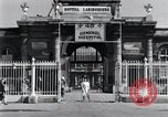 Image of Victory Day celebrations Paris France, 1945, second 8 stock footage video 65675074014