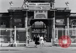 Image of Victory Day celebrations Paris France, 1945, second 11 stock footage video 65675074014