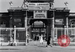 Image of Victory Day celebrations Paris France, 1945, second 12 stock footage video 65675074014