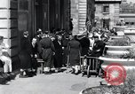 Image of Victory Day celebrations Paris France, 1945, second 3 stock footage video 65675074015