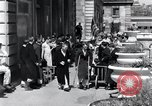 Image of Victory Day celebrations Paris France, 1945, second 6 stock footage video 65675074015