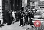 Image of Victory Day celebrations Paris France, 1945, second 7 stock footage video 65675074015