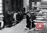Image of Victory Day celebrations Paris France, 1945, second 8 stock footage video 65675074015