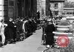 Image of Victory Day celebrations Paris France, 1945, second 9 stock footage video 65675074015