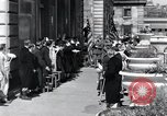 Image of Victory Day celebrations Paris France, 1945, second 11 stock footage video 65675074015