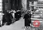 Image of Victory Day celebrations Paris France, 1945, second 12 stock footage video 65675074015
