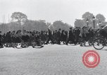 Image of Victory Day celebrations Paris France, 1945, second 9 stock footage video 65675074016