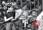 Image of Victory Day celebrations Paris France, 1945, second 8 stock footage video 65675074018