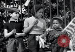Image of Victory Day celebrations Paris France, 1945, second 9 stock footage video 65675074018